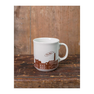 Mug - BROOKLYN 14oz - MeMe Antenna