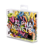 Magnets - AlphaMagnets Set of 90 - MeMe Antenna