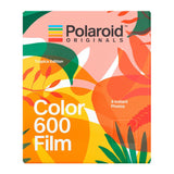 Polaroid Originals: Color Film for 600 - Tropical Edition - MeMe Antenna