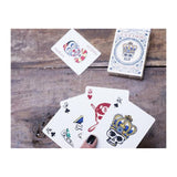 Tattoo Playing Cards - MeMe Antenna
