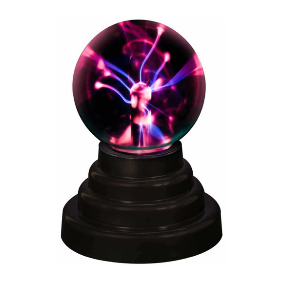"3"" LAVA Lamp Plasma Ball - MeMe Antenna"