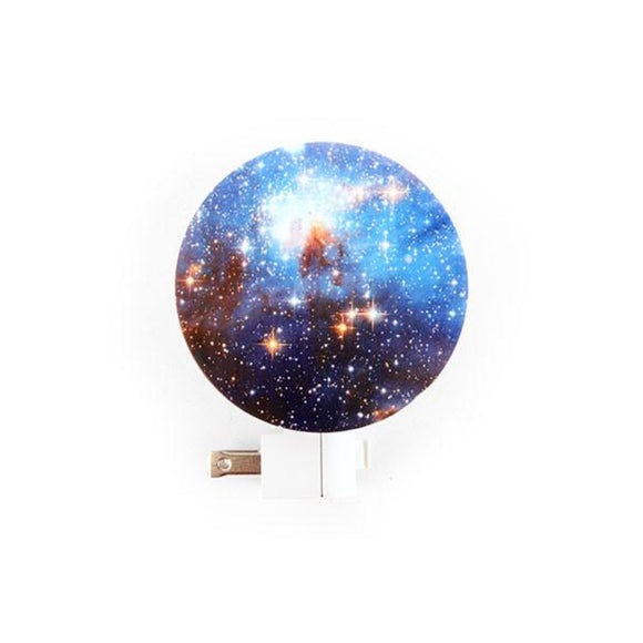 Galaxy Night Light - MeMe Antenna