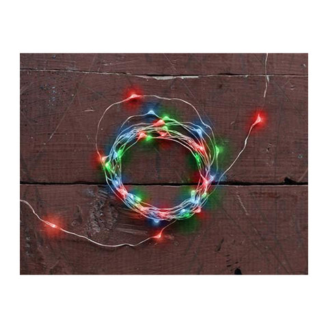 String Lights - Multicolor - MeMe Antenna