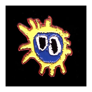 Enamel Pin : Khonka Klub - Screamadelica - MeMe Antenna