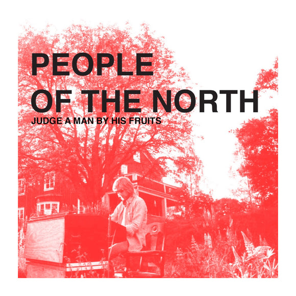 People Of The North - Judge A Man By His Fruits Cassette - MeMe Antenna