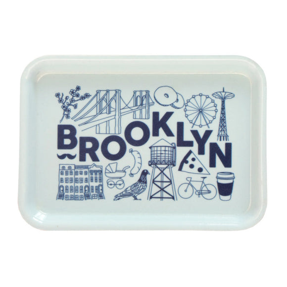 Small Tray - Brooklyn - MeMe Antenna