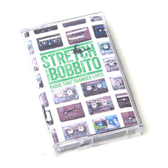 Stretch & Bobbito - Radio That Changed Lives: 11/02/95 (Cassette) - MeMe Antenna