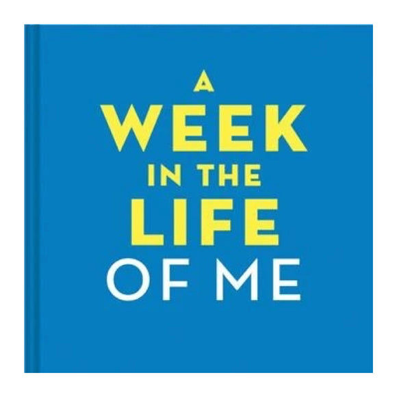 Week in the Life of Me - Journal - MeMe Antenna