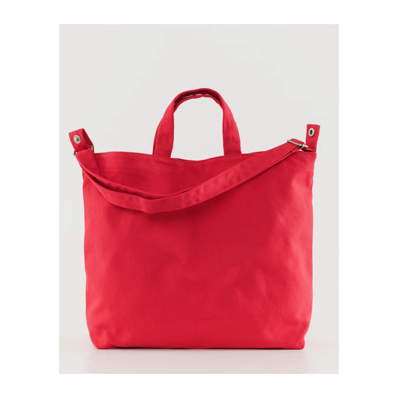 Baggu - Horizontal Duck Bag (Punch Red) - MeMe Antenna