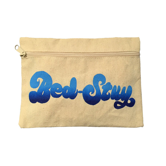Zipped Pouch Bed-Stuy - MeMe Antenna