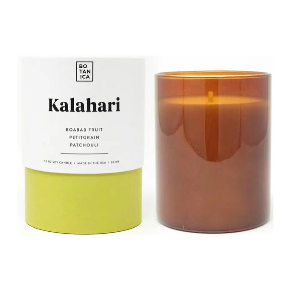 Candle - Botanica Kalahari Medium 7.5 oz - MeMe Antenna
