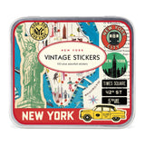 Stickers - New York City Stickers - MeMe Antenna
