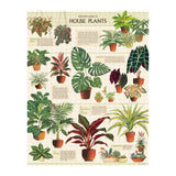 Puzzle - House Plants 1000 Piece Puzzle - MeMe Antenna