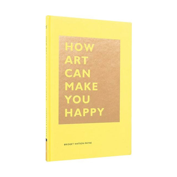 How Art Can Make You Happy - MeMe Antenna