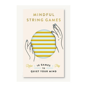Mindful String Games - MeMe Antenna