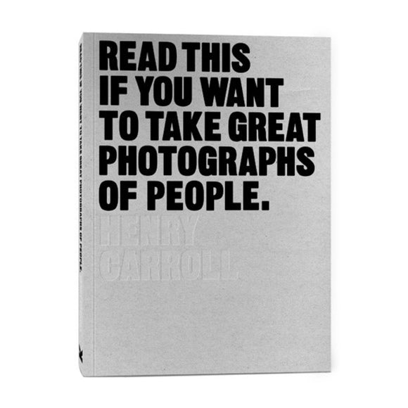 Read This If You Want to Take Great Photographs of People - MeMe Antenna
