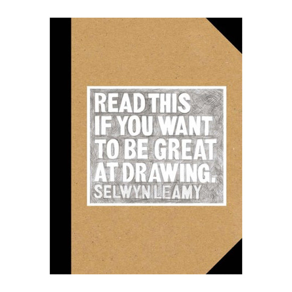 Read This if You Want to Be Great at Drawing - MeMe Antenna