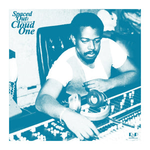Cloud One - Spaced Out: The Very Best of Cloud One 2LP - MeMe Antenna
