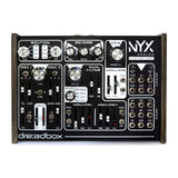 Dreadbox NYX - Analog Paraphonic Synthesizer - MeMe Antenna