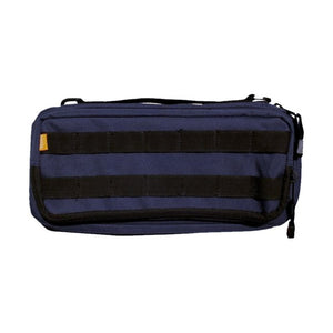 MMGB004NV: Soft Carrying Case for OP-1 Navy Blue - MeMe Antenna