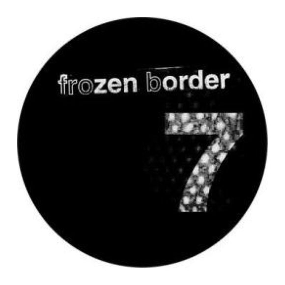 Frozen Border - 007 - MeMe Antenna