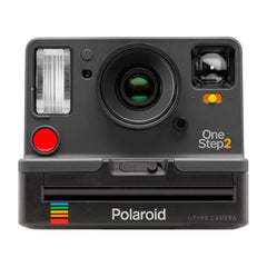 Polaroid Originals: OneStep 2 VF - Graphite - MeMe Antenna