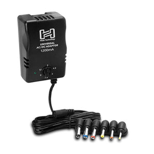 Hosa - Universal Power Adapter - MeMe Antenna