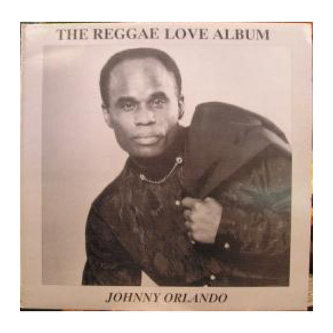 Johnny Orlando - The Reggae Love Album - MeMe Antenna