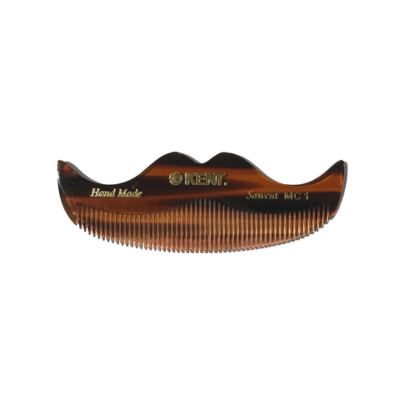 Comb - KENT Moustache Shaped Comb MC1 - MeMe Antenna