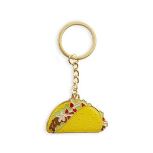 Key Chain - Taco - MeMe Antenna