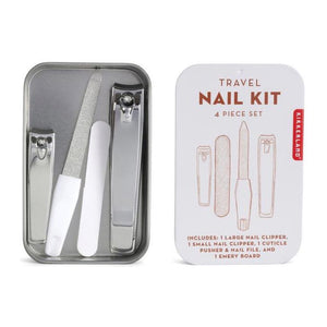 Travel Nail Kit - MeMe Antenna