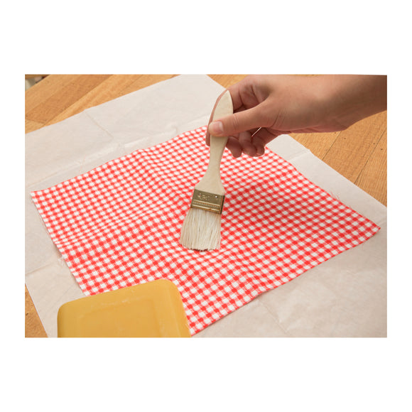 DIY Beeswax Wraps - MeMe Antenna