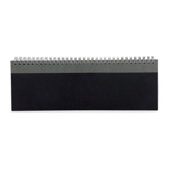 Writersblok Keyboard Notebook - Black - MeMe Antenna