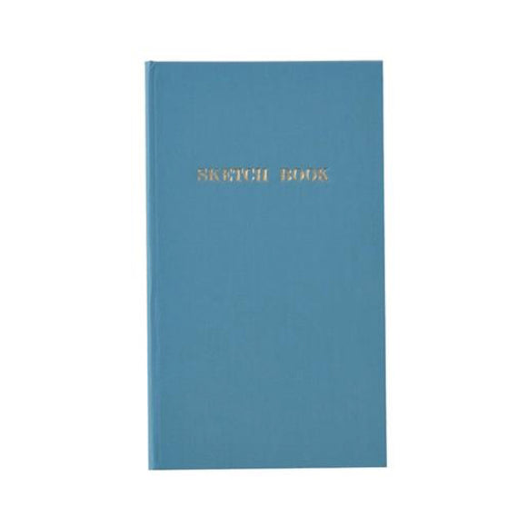 Kokuyo Trystrams Field Note Sketch Book - Blue - MeMe Antenna