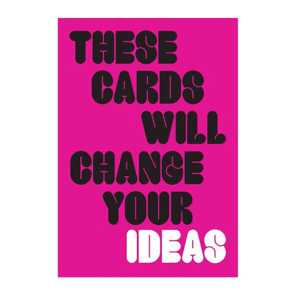 These Cards Will Change Your Ideas - MeMe Antenna