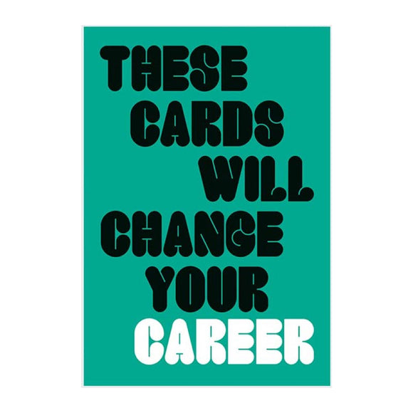 These Cards Will Change Your Career - MeMe Antenna