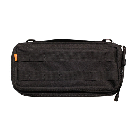 MMGB004BK: Soft Carrying Case for OP-1 Black - MeMe Antenna