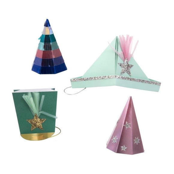 Party Hats - Festive Party Hats - MeMe Antenna