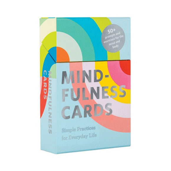 Mindfulness Cards - MeMe Antenna