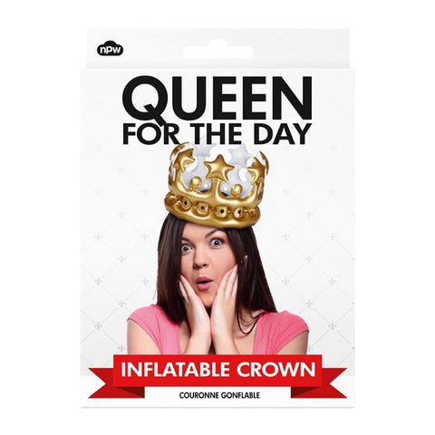 Queen For The Day - MeMe Antenna