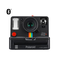 Polaroid Originals: OneStep+ i-Type Camera - Black - MeMe Antenna