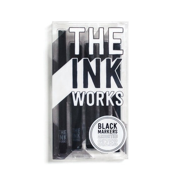Pen - The Ink Works Markers - MeMe Antenna