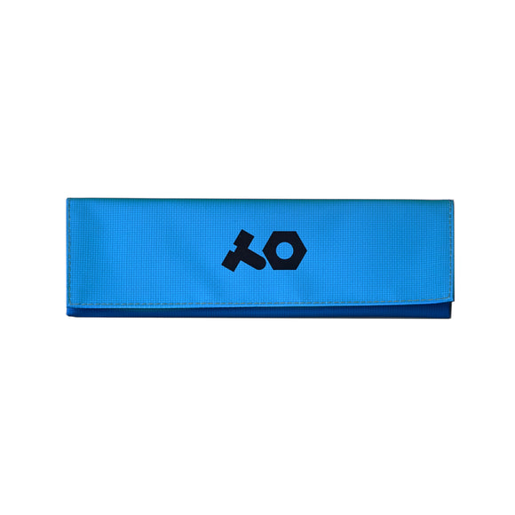 Teenage Engineering OP-Z PVC Roll up bag - Blue - MeMe Antenna