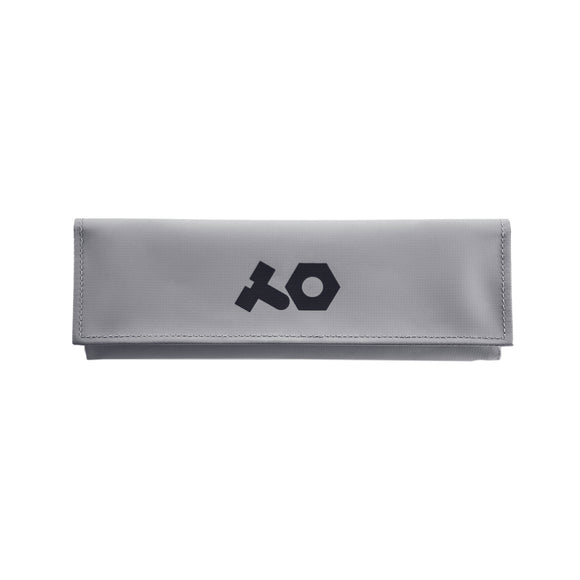 Teenage Engineering OP-Z PVC Roll up bag - Gray - MeMe Antenna