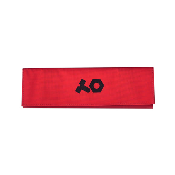 Teenage Engineering OP-Z PVC Roll up bag - Red - MeMe Antenna