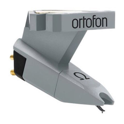 Ortofon Omega 1e OM Single Cartridge - MeMe Antenna