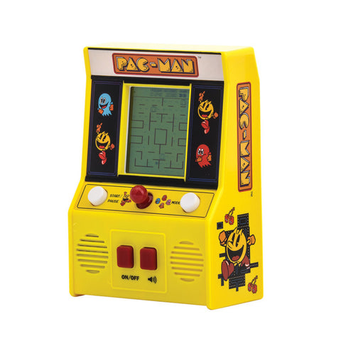 Retro Arcade Game - Pac-Man - MeMe Antenna