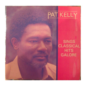 Pat Kelly - Sings Classical Hits Galore - MeMe Antenna
