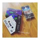 ESP-Disk' Cassette Collection - Octopus - Limited Edition - MeMe Antenna