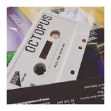 Cassette Collection ESP-Disk' - Octopus - Limited Edition - MeMe Antenna